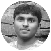 Hari Thallapelly : Designer / Developer