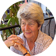Jan Butcher : Accounts Manager