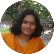 Shravani : Project Manager